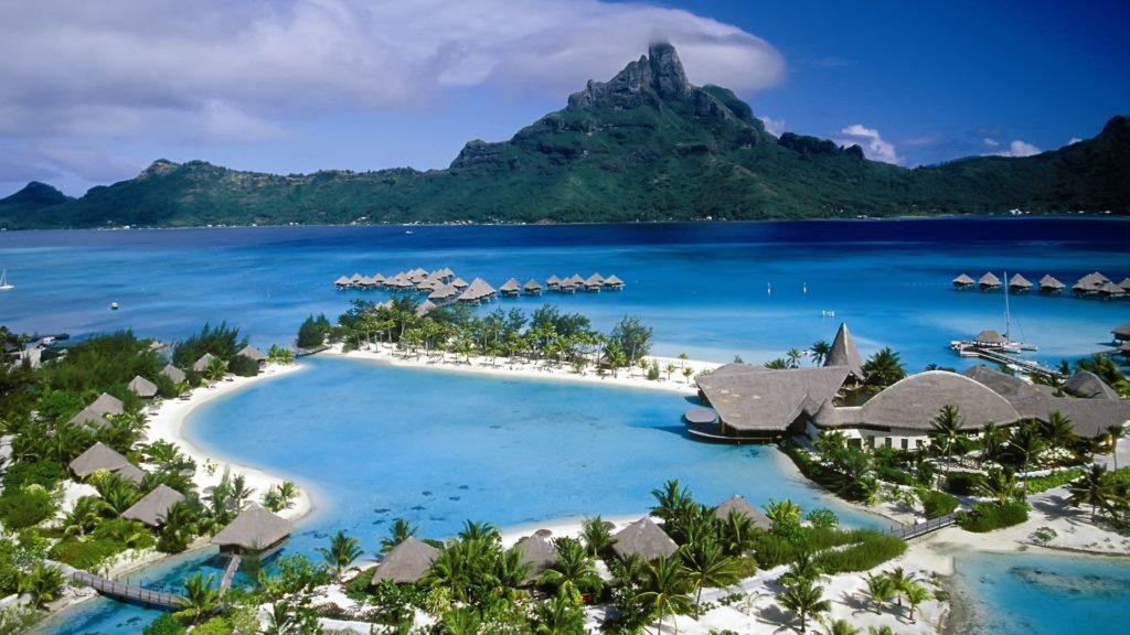 best honeymoon place