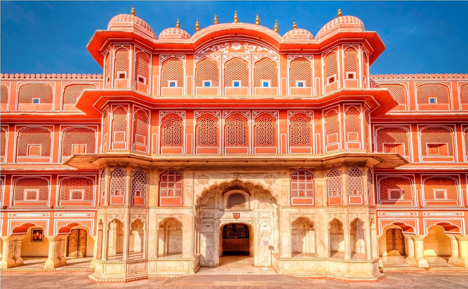 jaipur place