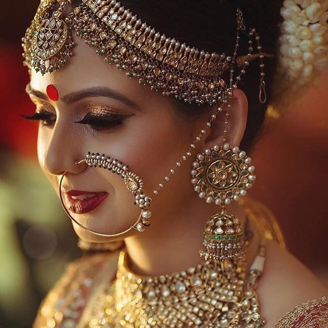 Wedding Makeup Tips
