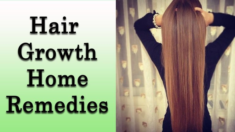 5 Home Remedies For Hair Growth Fast Naturally How To Use