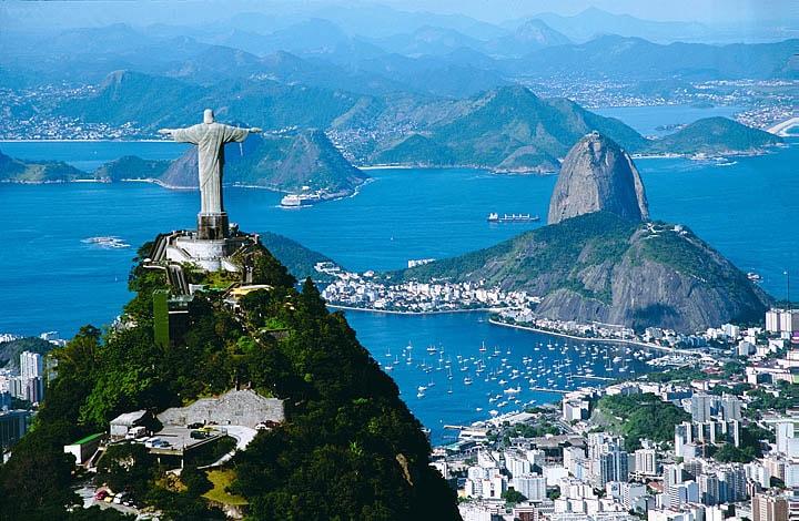 Brazil Travel
