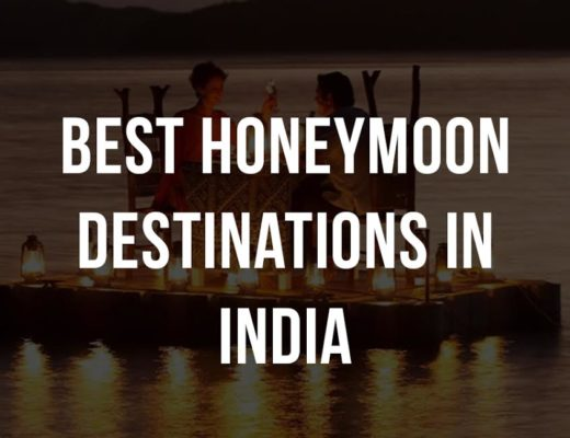 best honeymoon destination