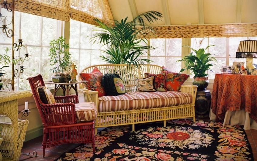 indoor plats for summer