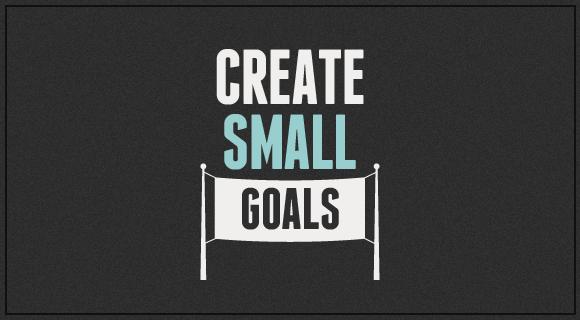 Small goal