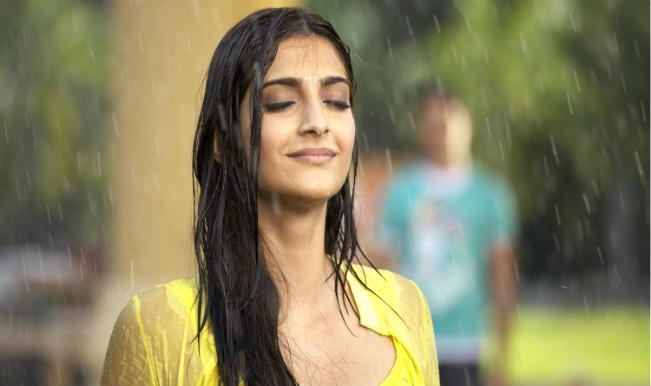 Hair Care in Rainy Season