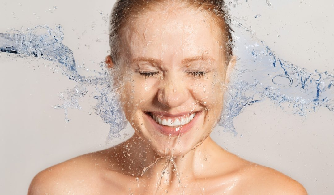 cleanser face
