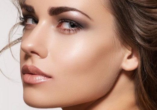 how to get glowing skin in 2 weeks