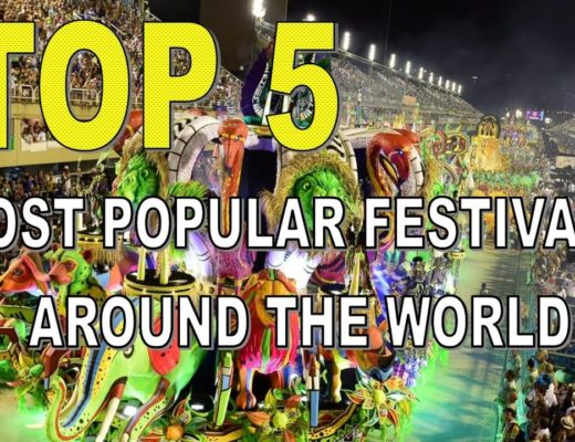 biggest carnival in the world