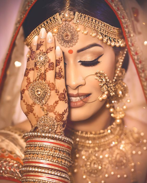 Bridal skincare tips