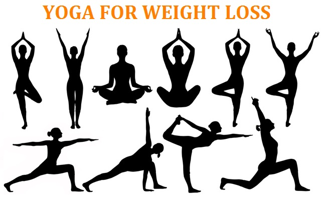 yoga for weight loose