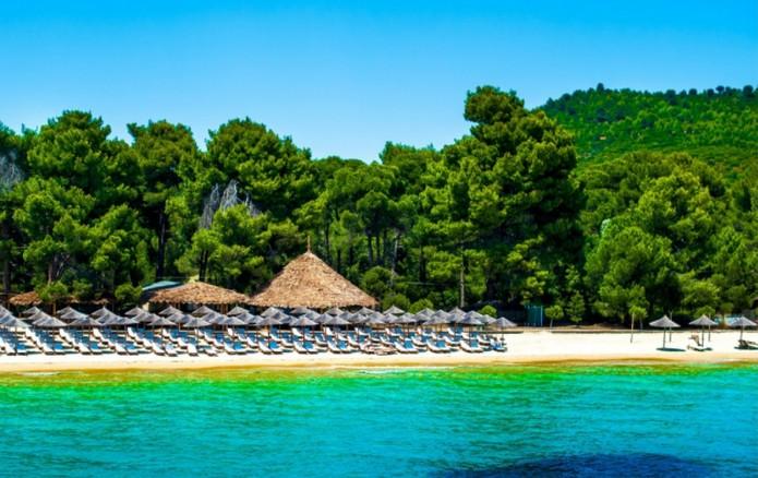 Skiathos-Island
