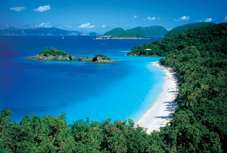 beaches in the world