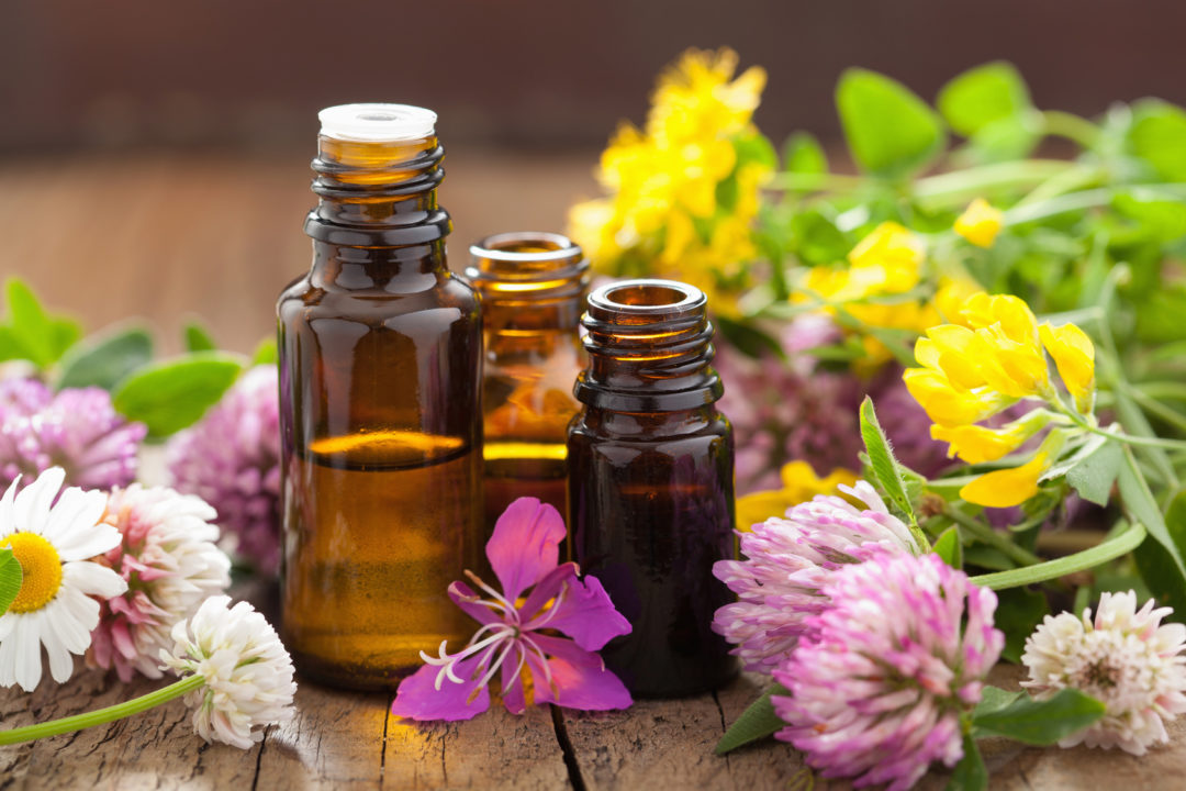 best essential oil for skin
