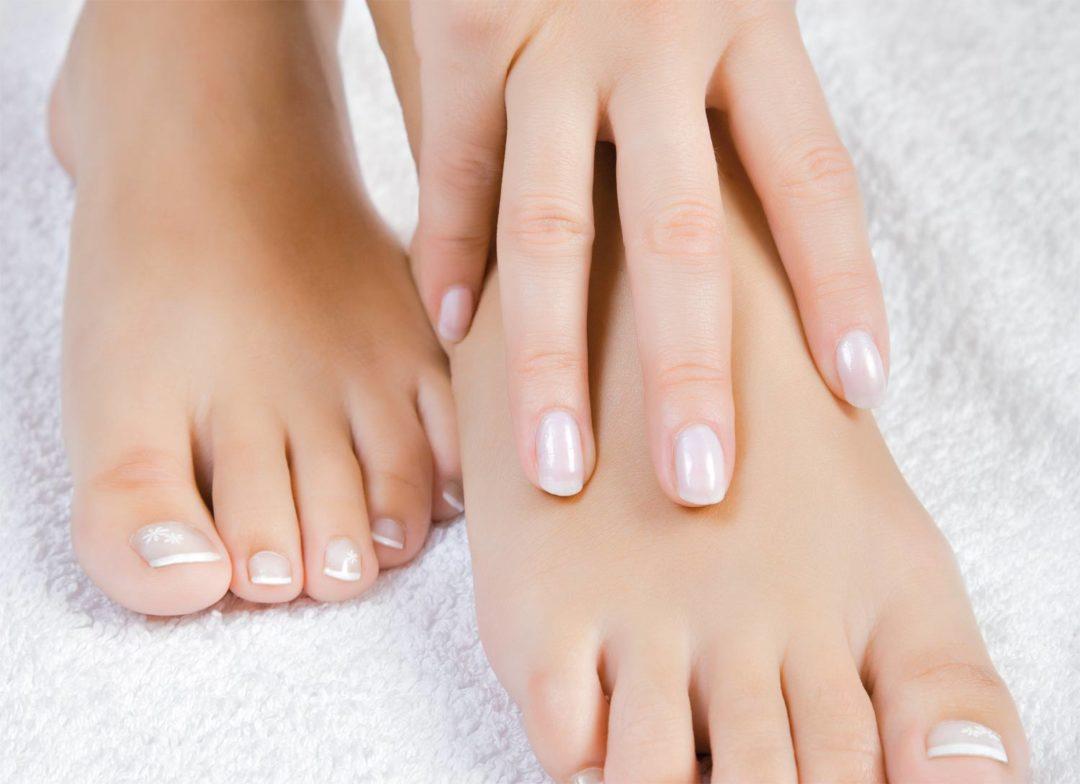 oil massage for whitening