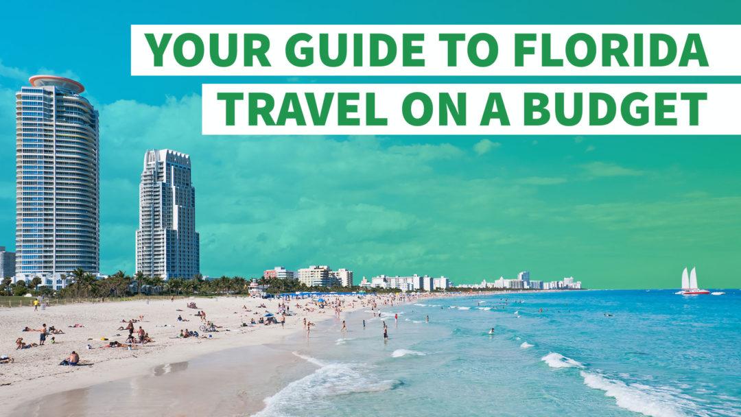 Florida Travel Guide 2018 Usa Travel Blog Trabeauli
