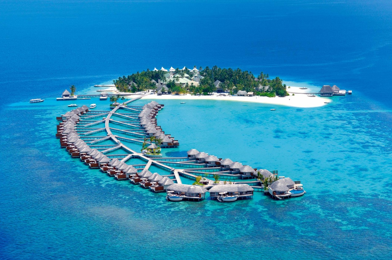 island of lakshadweep