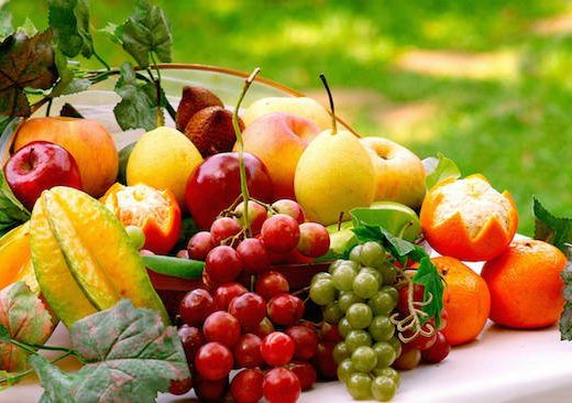 amazing healthy food