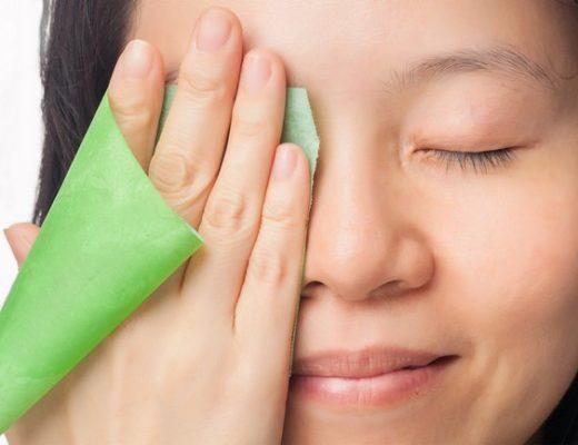Shahnaz Hussain Beauty Tips For Oily Skin