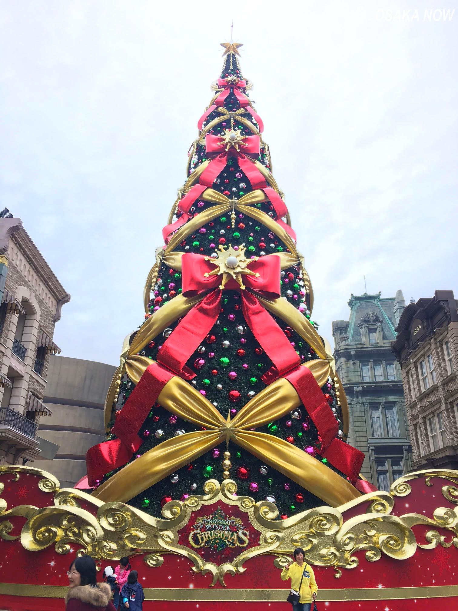 christmas at japan