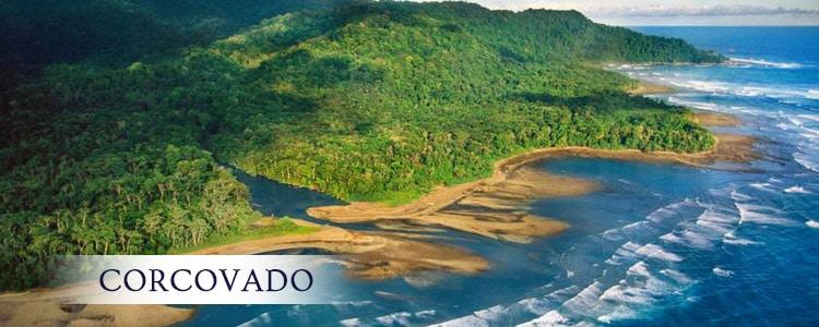 carcovado national park