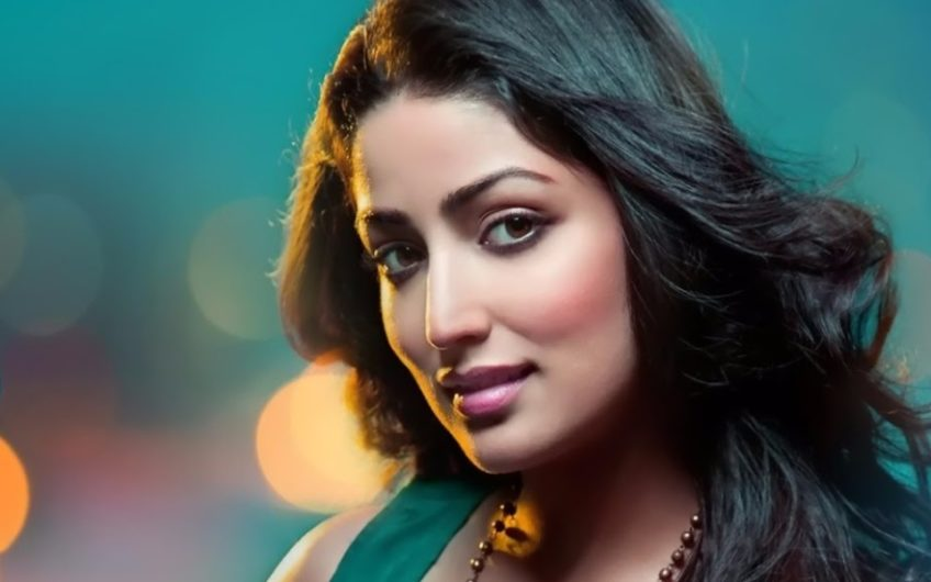 yami gautam beauty secreats