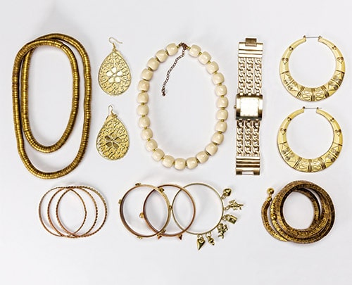 Accessories for slim look