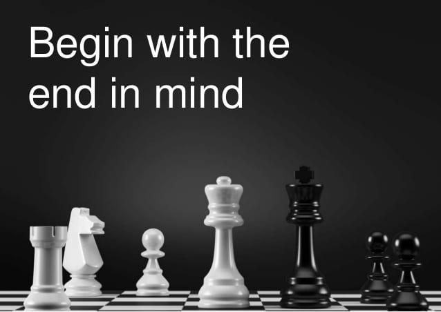 begin mind