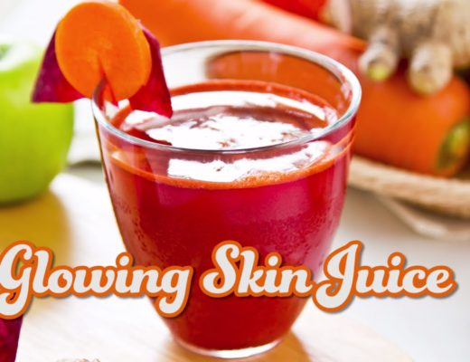 Collagen Juice for Glowing Skin