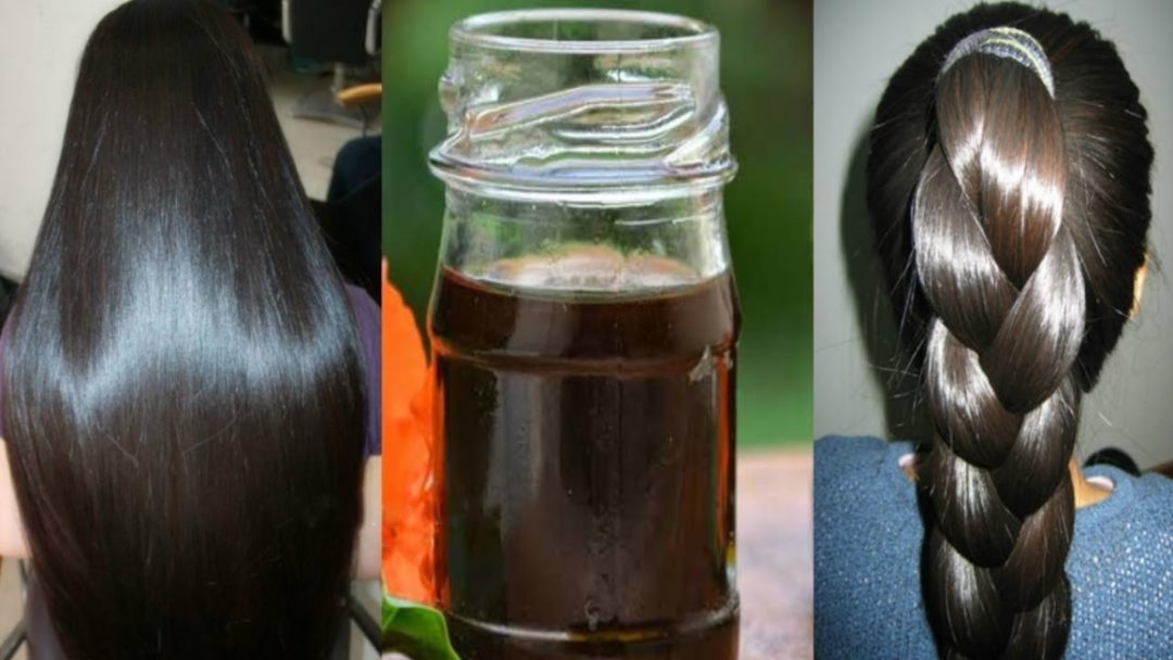 best oil for fast hair growth and thickness
