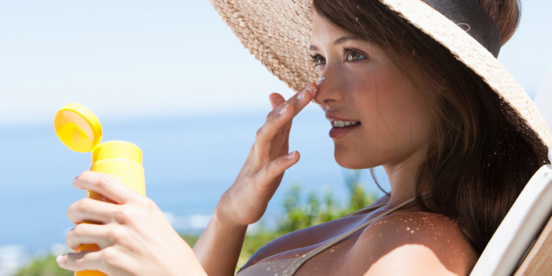 Best Face Sun Screens for Summer