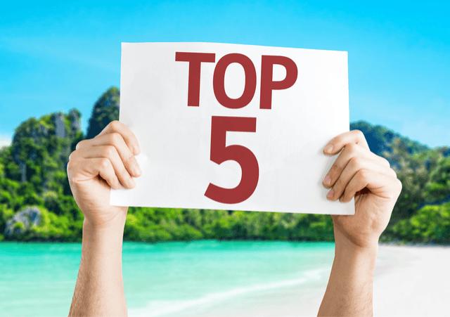 Top Travel Trends 2018