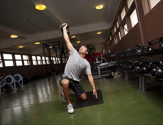 treadmill benefit