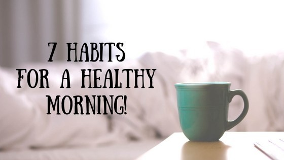 How to Start Your Day Active and Healthy