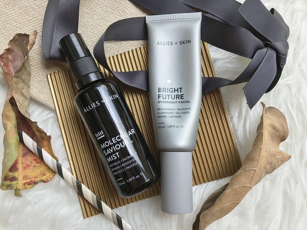 overnight facial cream