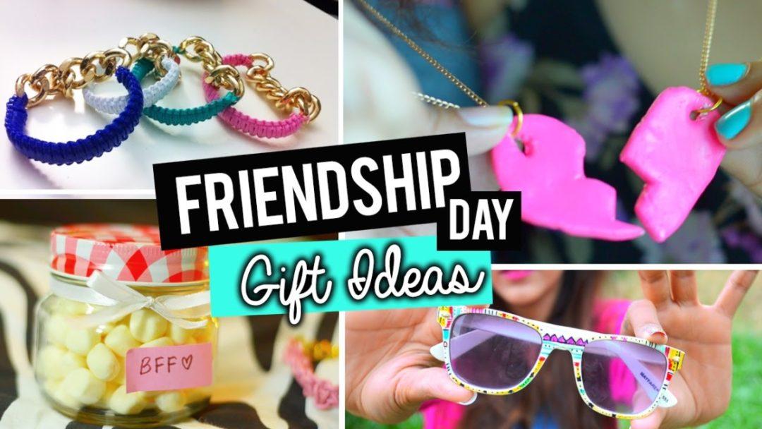 unique best friend gifts