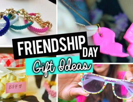 unique best friend gifts