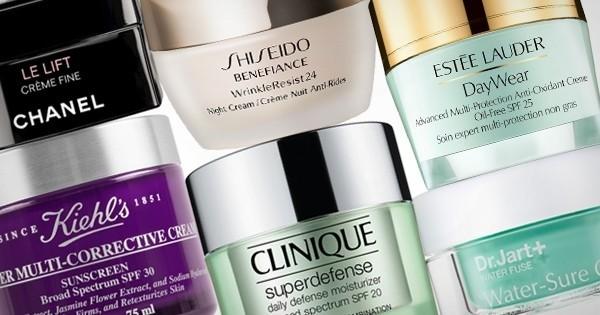best anti-aging cream