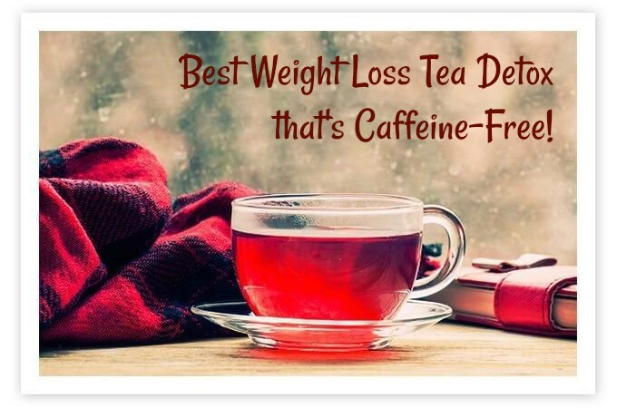 drink for weight loss