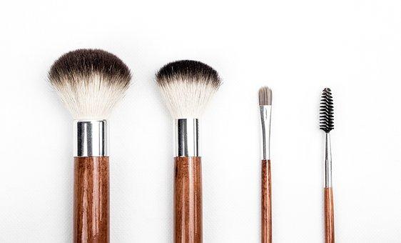 best makeup brush set