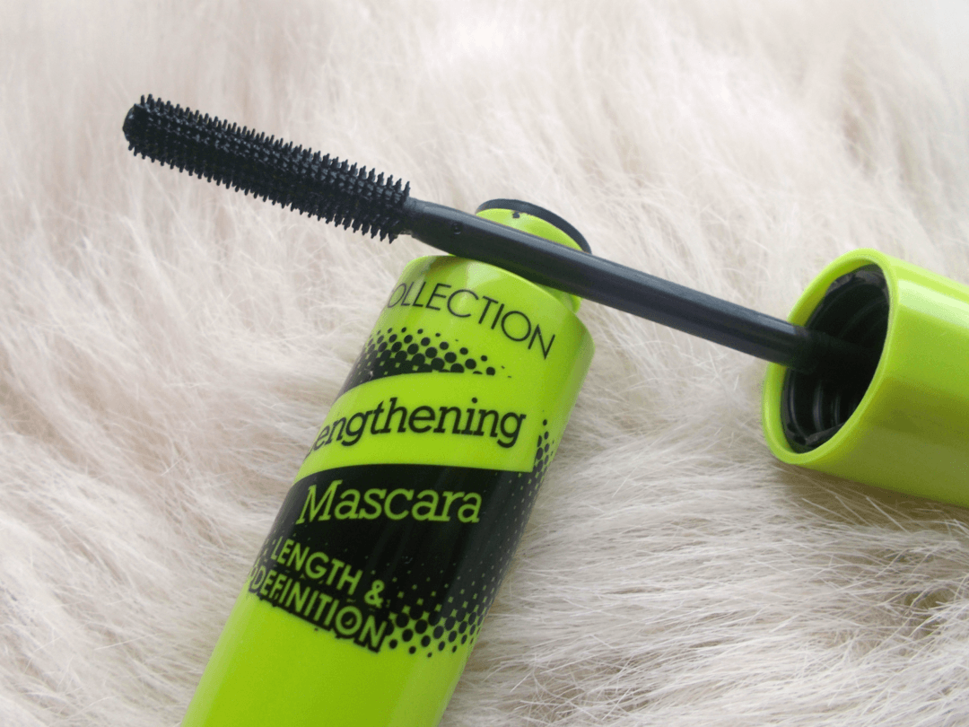 Collection Lengthening mascara review