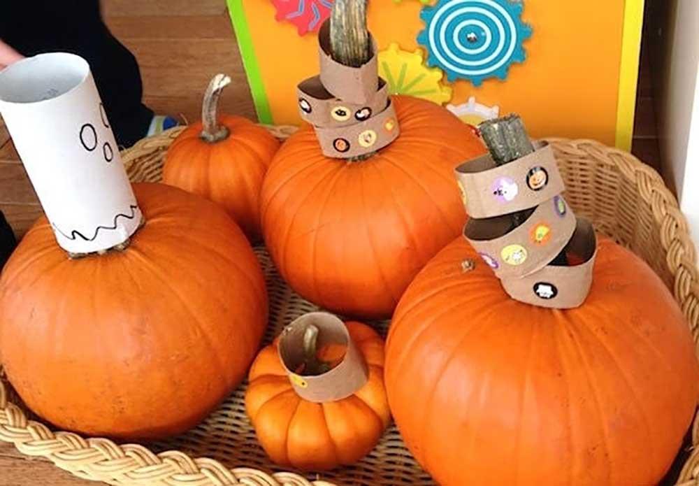 best halloween theme for children