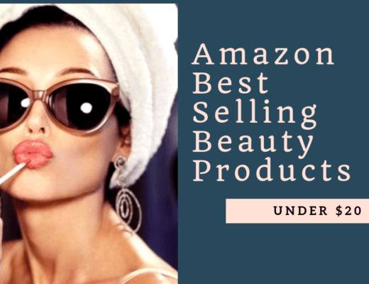 amazon best selling beauty products
