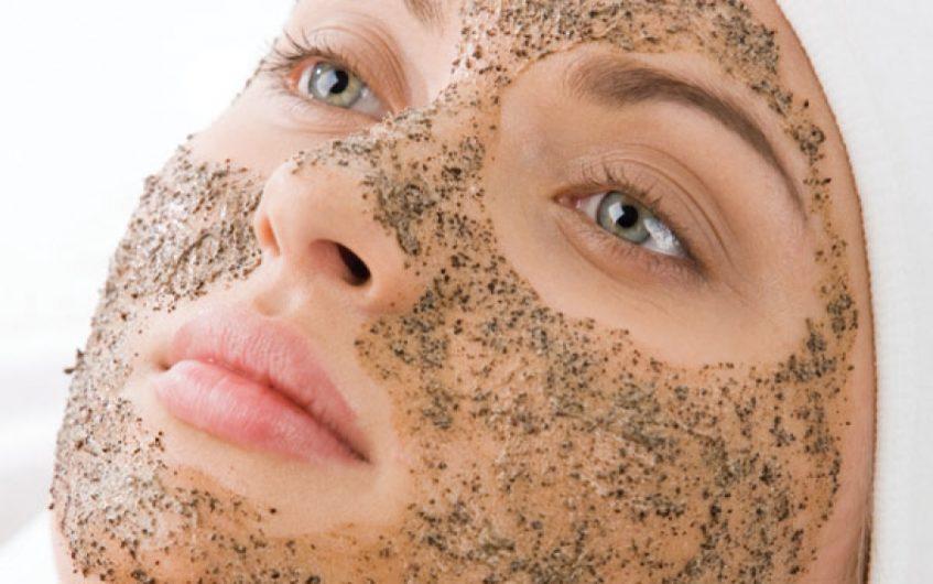 face scrub trends