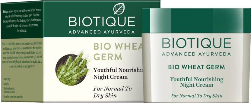 biotique cream