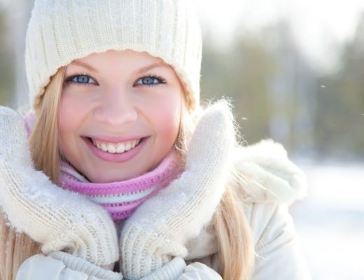 winter face creams for dry skin