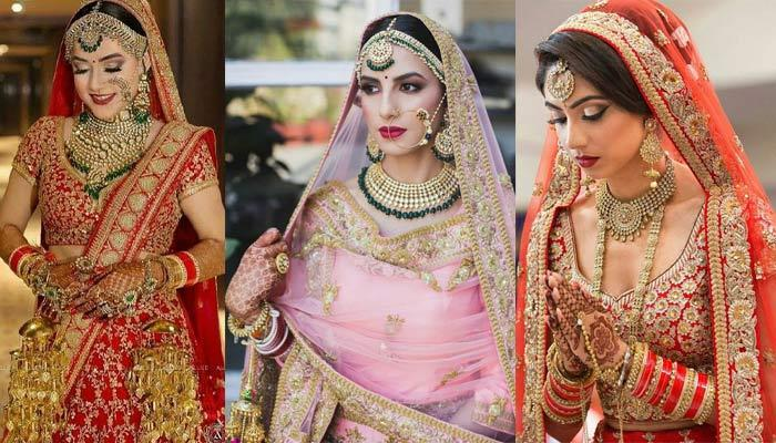 Indian wedding trends 2019