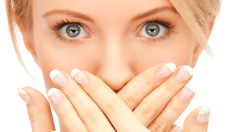 ReduceBanishes Bad Breath