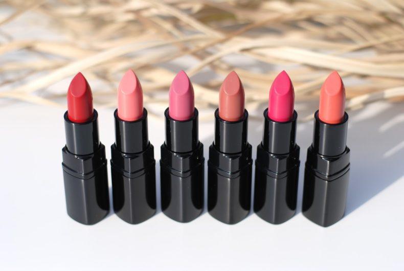 inglot matte lipstick