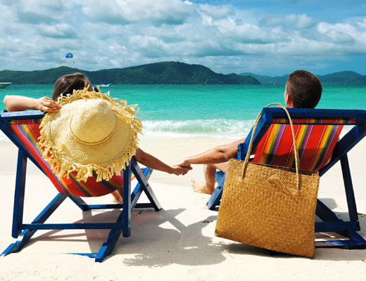 Why Phuket is Best Place For Your Honeymoon?