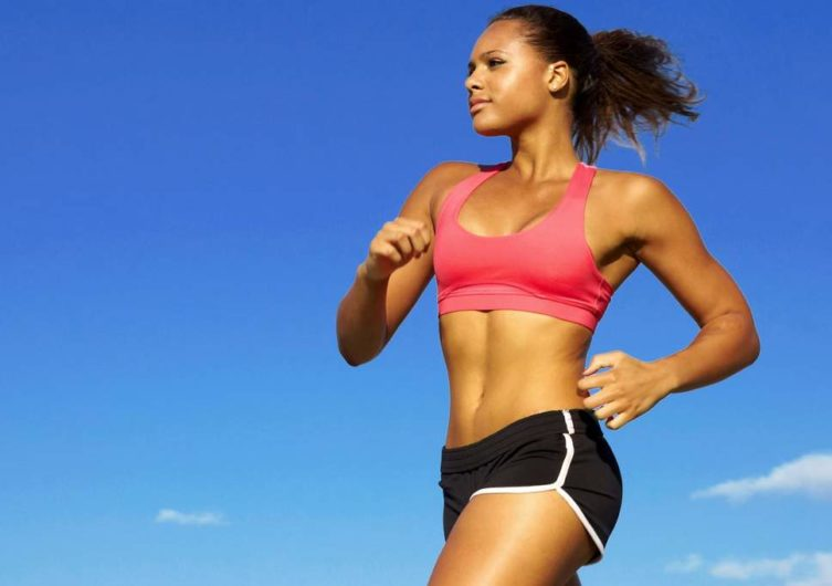 prevent chafing when running.